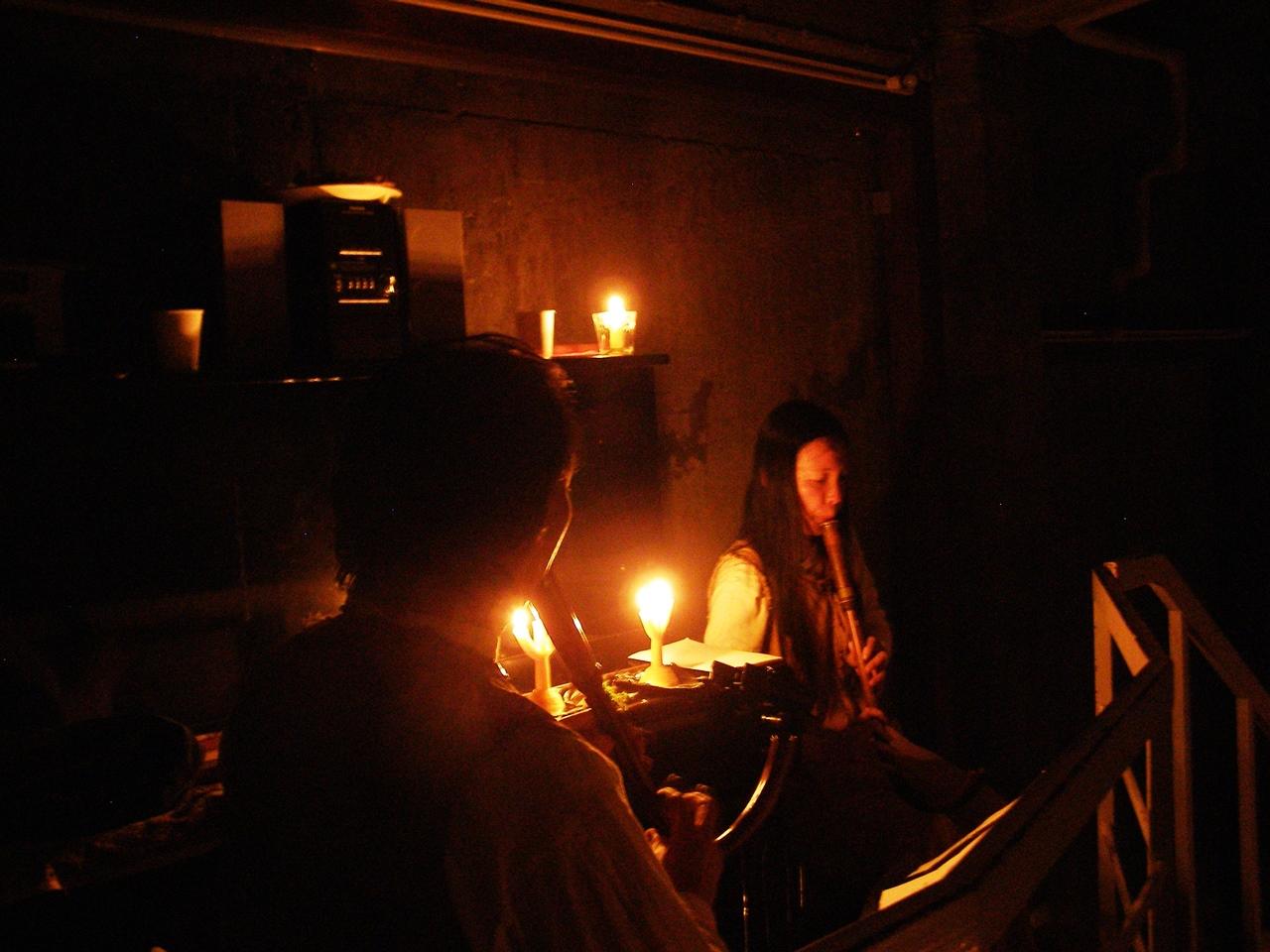 【終了】<ヒストリカル部門 6/16・東京>一葉の旋律、ある夏至の物語