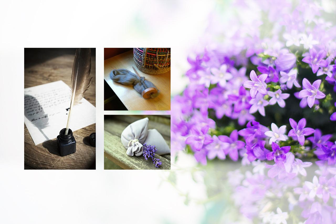 【終了】<アンシエントネイチャー部門 3/3東京・駒込>ラグロットの春花まつり